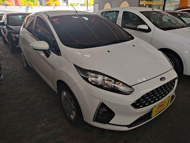 Ford Fiesta 1.6 SE ! Automático e Baixa Km !Completo! - Foto 2