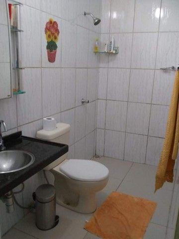Casa no São Bernardo, com 03 quartos sendo uma suíte