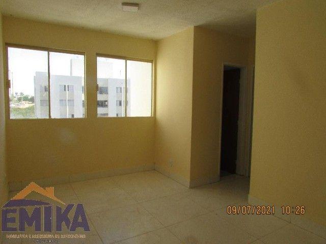 Apartamento com 2 quarto(s) no bairro Terra Nova em Cuiabá - MT - Foto 11