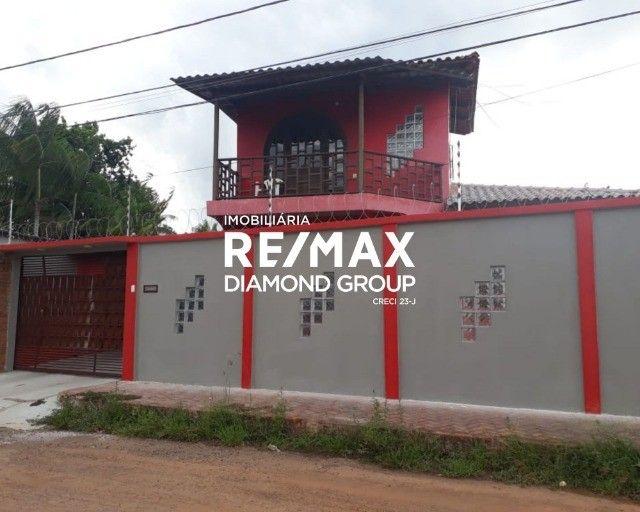 Vendo Casa no Vilage Maciel