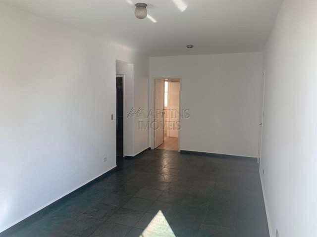 Campo Grande - Apartamento Padrão - Vila Giocondo Orsi - Foto 3