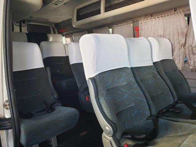 Renault Master Minibus Exevutiva 16Lugares 2011 - Foto 10