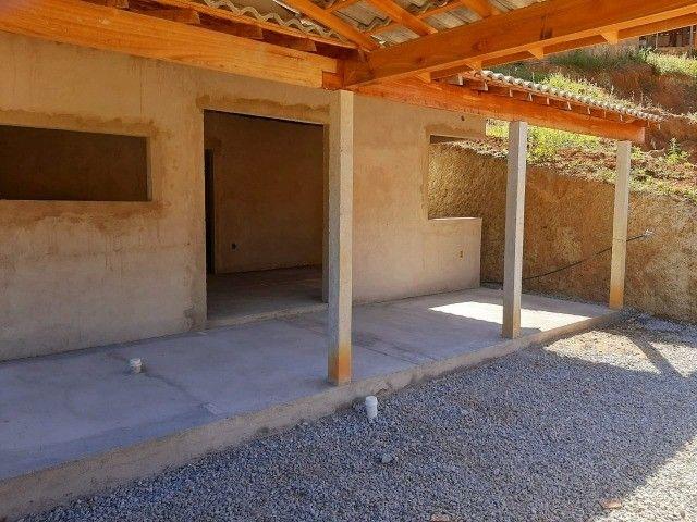 Casa em fase de acabamento no bairro de Venda Nova. Casa de 2 dormitórios, 84 m², R$ 169.0 - Foto 8
