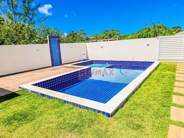 Casa Cond. Parque das Arvores - 4 quartos com 3 suítes, 180 m² por R$ 670.000 - Barra do J - Foto 2