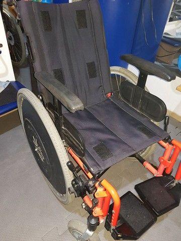 Cadeira ortobras - Foto 6