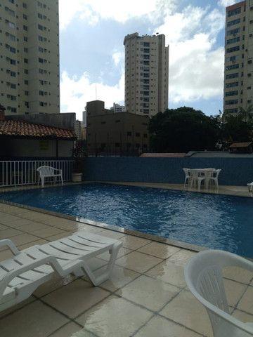 Apartamento 3 Quartos Suíte Garagem Piscina Px Shopping - Foto 20