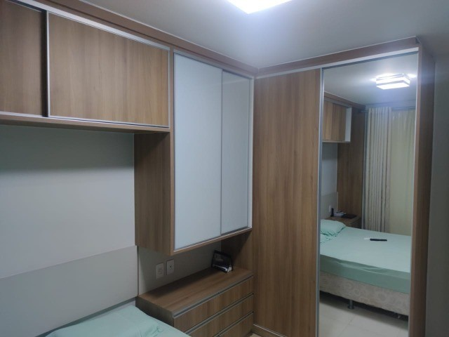Lindo Apartamento Mobiliado em Excelente localização! - Foto 13