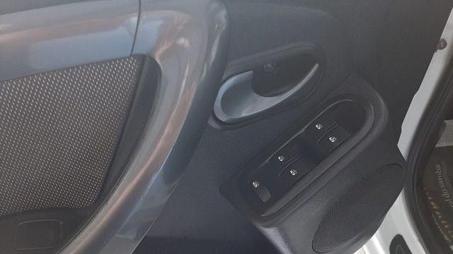 Renault Duster Dynamic 1.6 - 2014 - Foto 10