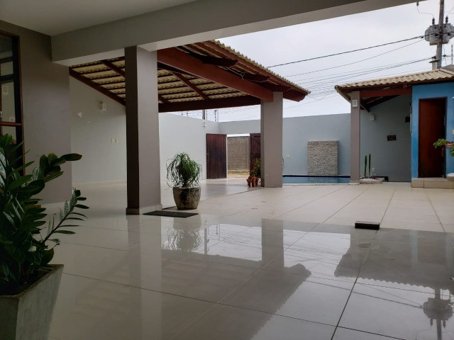 Casa na Barra Nova - 350m² de Área construída. - Foto 11