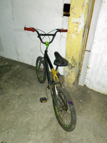 Vendo bike aro 20 - Foto 4