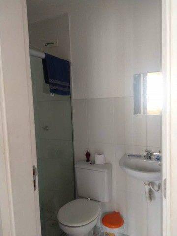 Apartamento para venda tem 48 metros quadrados com 2 quartos em Forquilha - São Luís - MA - Foto 5