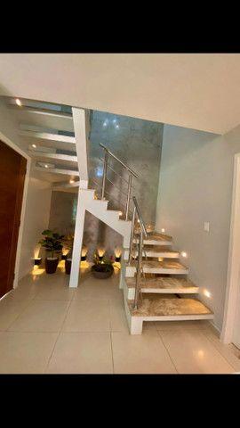 Linda casa mobiliada ,  de 3 quartos com suite na melhor localização de Itaborai..  - Foto 5