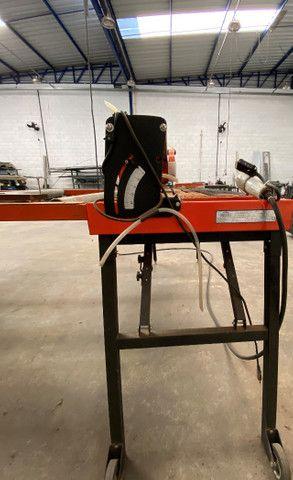Maquina Corte Tr231gl 230v Clipper - Foto 4