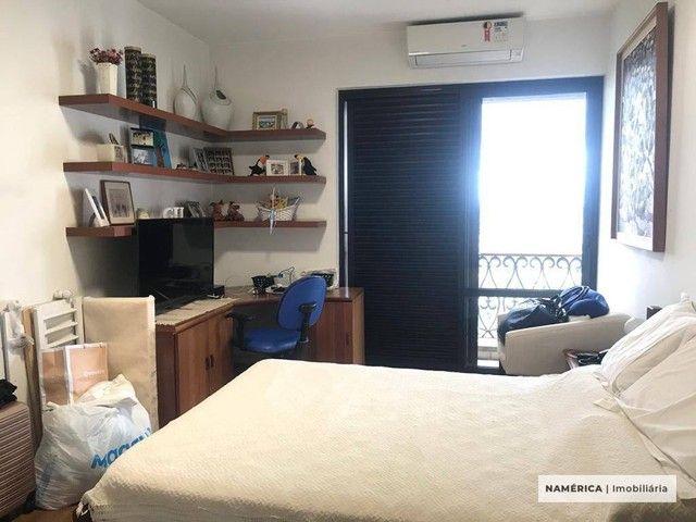 Apartamento, 295 m² - venda por R$ 3.500.000,00 ou aluguel por R$ 9.500,00/mês - Chácara F - Foto 20