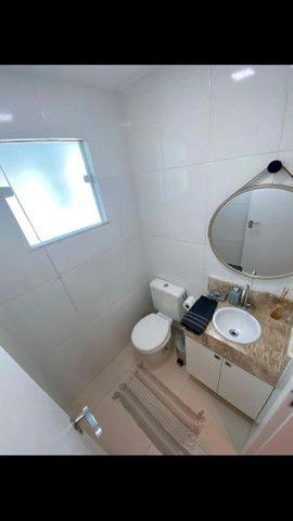 Linda casa mobiliada ,  de 3 quartos com suite na melhor localização de Itaborai..  - Foto 4
