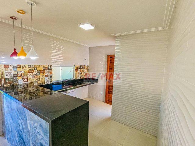 Casa Cond. Parque das Arvores - 4 quartos com 3 suítes, 180 m² por R$ 670.000 - Barra do J - Foto 15