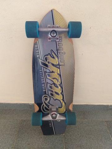 Longboard (Cush) - Foto 2