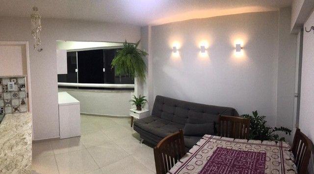 Vendo lindo apto de 46m2 todo mobiliado e reformado por R$ 140 mil - Foto 7