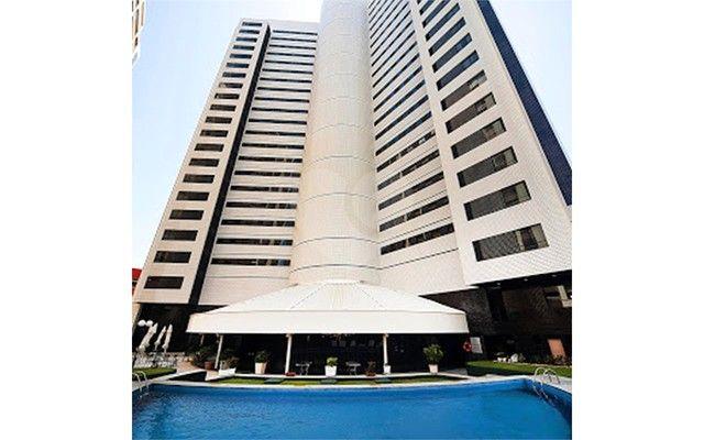 Apartamento à venda com 1 dormitórios em Meireles, Fortaleza cod:REO538234 - Foto 8