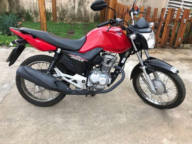 Vendo moto start 160 cc ano 2019 7mil km 10.000,00