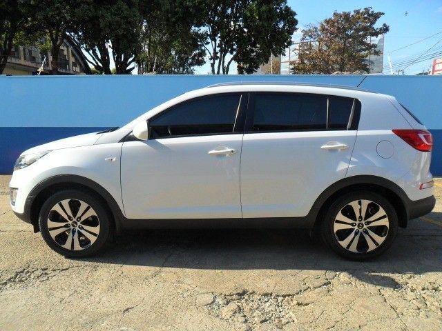 Kia Motors Sportage LX 2.0 16V 2.0 16V Flex Aut. - Foto 8