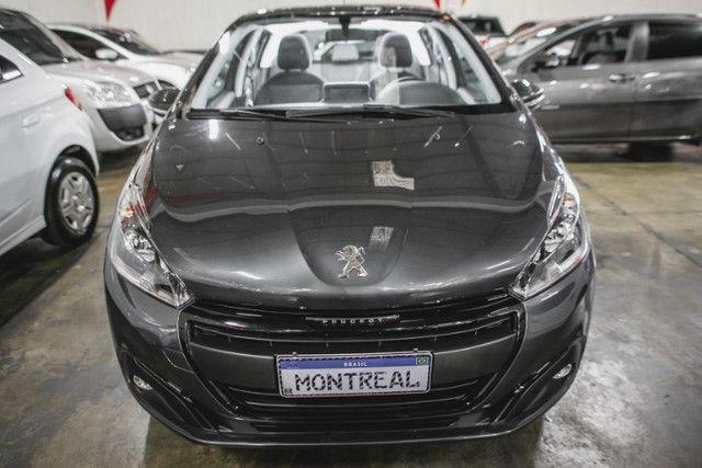 Peugeot 208 Active Pack/motor 1.2/ Flex/2020/Financia em até 60x - Foto 3