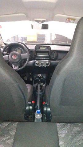Fiat Mobi Drive 1.0 Firefly 2019/2020 - Foto 7
