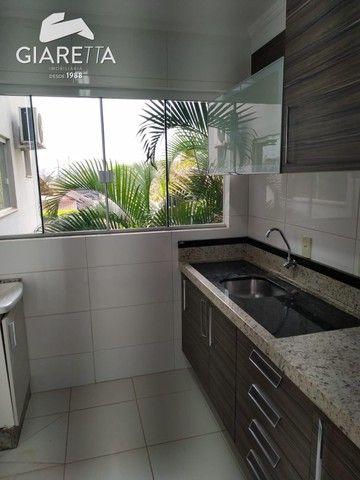 Apartamento com 3 dormitórios à venda,118.80 m², VILA INDUSTRIAL, TOLEDO - PR - Foto 13
