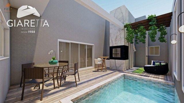 Casa à venda, VILA INDUSTRIAL, TOLEDO - PR
