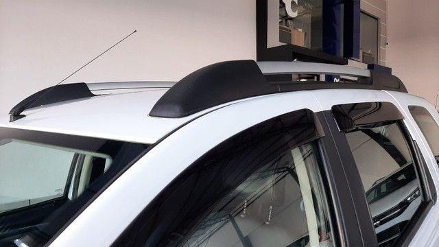 Renault Duster Dynamic 1.6 - 2014 - Foto 15