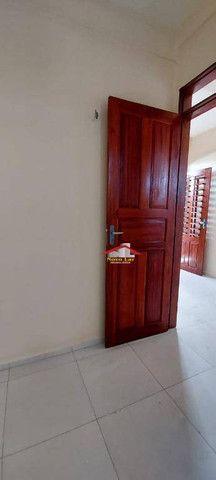 Apartamento com 1 dormitório para alugar, 29 m² por R$ 600,00/mês - José Bonifácio - Forta - Foto 7