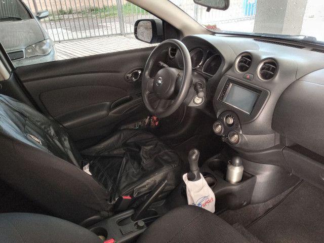 Nissan Versa 1.6 SL - Foto 3