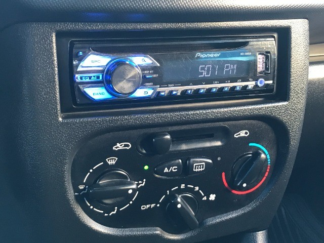 Peugeot 207 2012 Completo - Foto 8