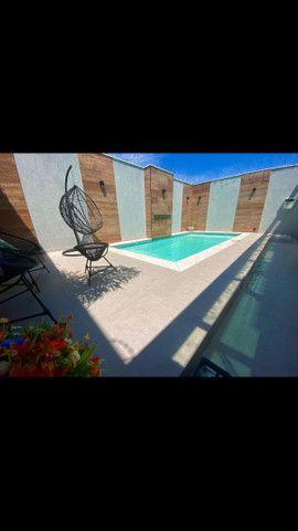 Linda casa mobiliada ,  de 3 quartos com suite na melhor localização de Itaborai..  - Foto 3