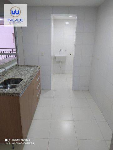 Apartamento com 3 dormitórios à venda, 85 m² por R$ 430.000 - Estação Paulista - Paulista  - Foto 11