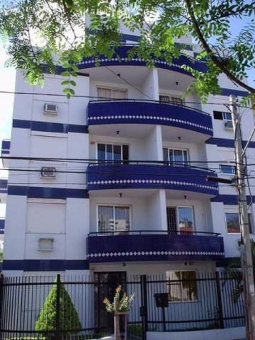 Apartamento 1 dormitório Santa Maria-RS