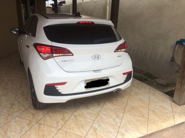 Hyundai Hb20 R spec 17/17 em perfeito estado