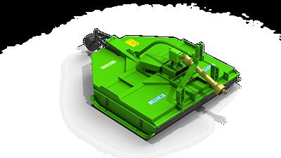 Roçadeira Agricola Rpco 1500