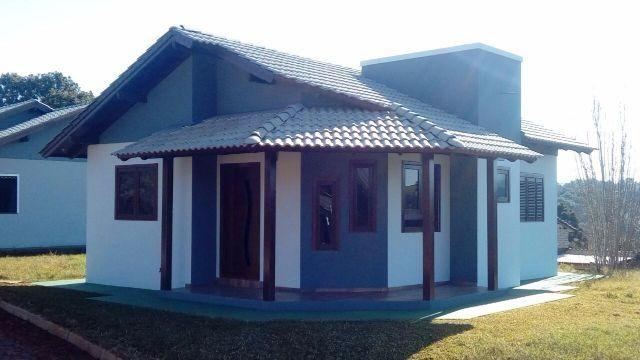 Casa Nova no Bairro Pavão Panambi