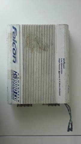 Módulo Falcon HS980 CD