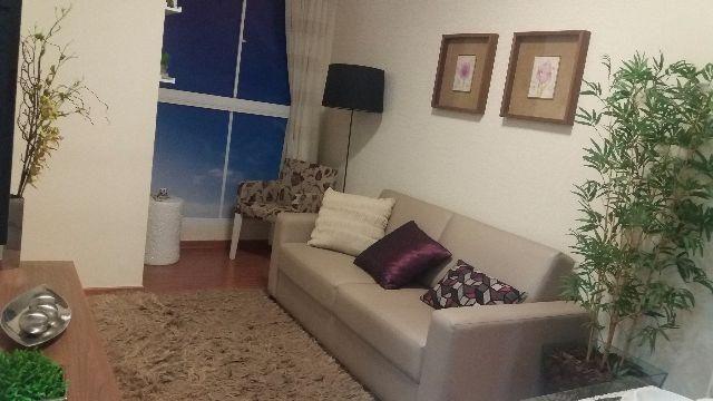 161mil, apartamento 3 quartos minha casa minha vida em Jardim Limoeiro, Serra