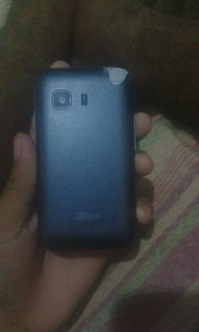 Vendo Samsung galaxy Y 2, Duos! com TV.
