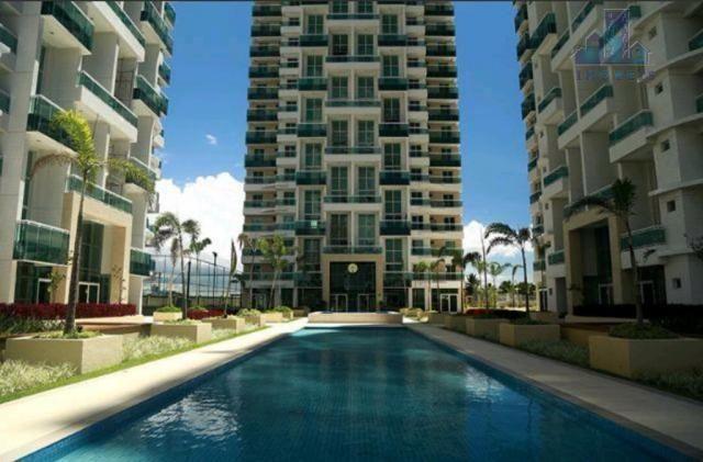 Apartamento com 3 Quartos à Venda, 82 m² por 480.000,00