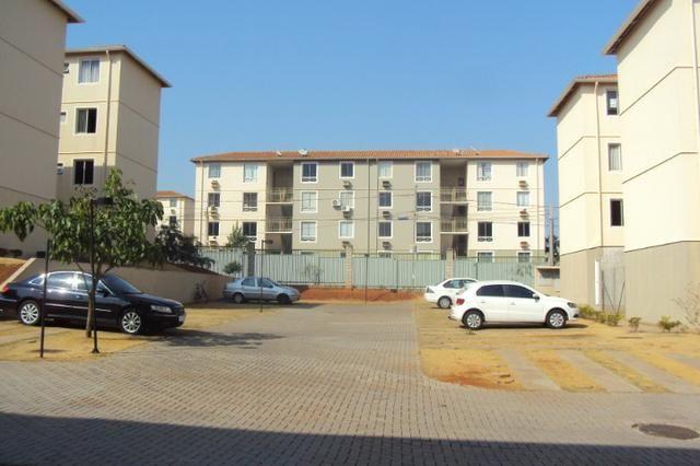 Apartamento de 2 quartos - Ed. Rossi Ideal Brisas. (62)3251-6120 - Foto 4