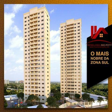 Edifício Mariano Castelo Branco/ zona sul