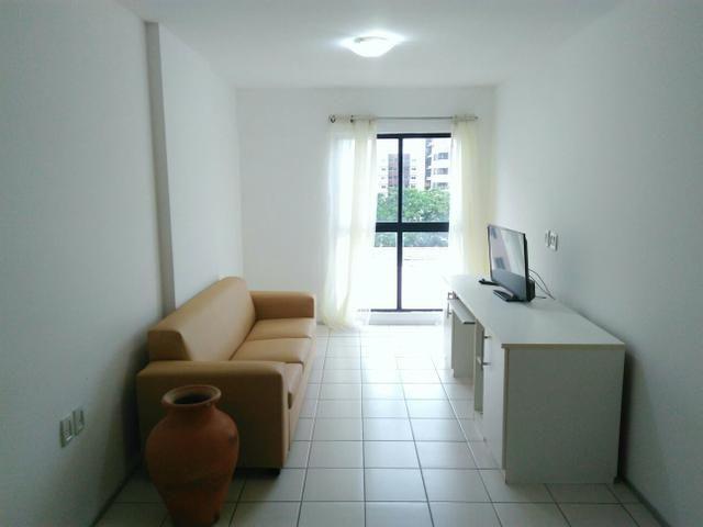 Quarto e sala mobiliado! excelente localização