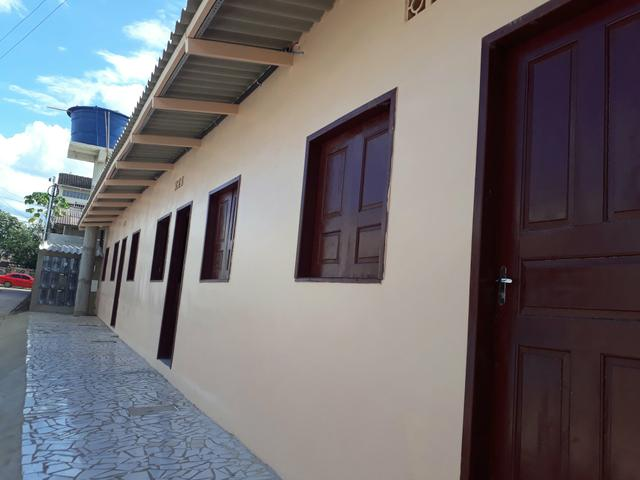 Apartamentos BARATO Recém construido