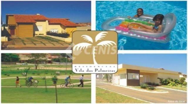Casa com 2 dormitórios para alugar, 60 m² - Condomínio Vila das Palmeiras - Indaiatuba/SP - Foto 6