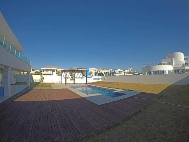 Casa condomínio alto padrão à venda, serimbura, urbanova, são josé dos campos-sp - Foto 20