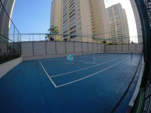 Apartamento com 3 dormitórios à venda, 122 m² por r$ 750.000 - jardim das indústrias - são - Foto 15